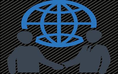 Building Partnership Globally